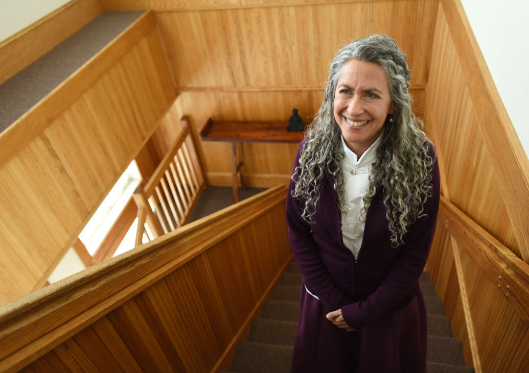 Buddhist teacher expands Tibetan tradition in Montana
