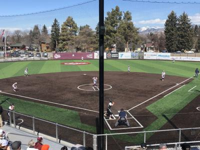 Griz vs. Idaho State March 30, 2019