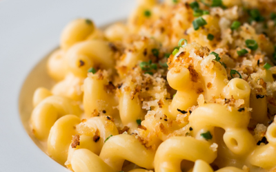 You Need To Make This Mac and Cheese Today!