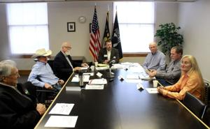 Gianforte derides litigation over Forest Service projects at Helena roundtable