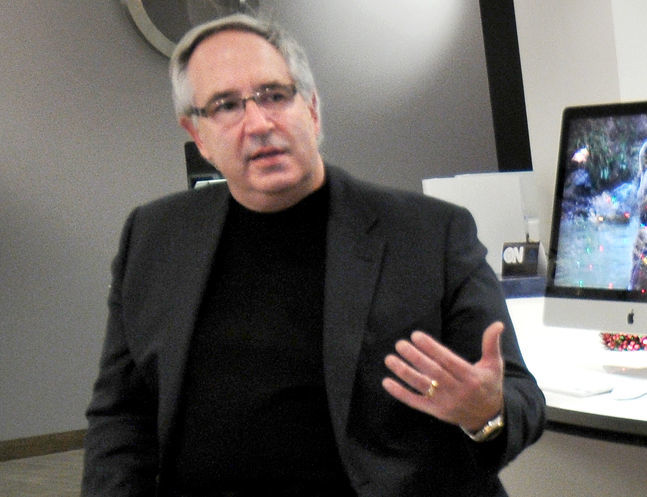 George Manlove