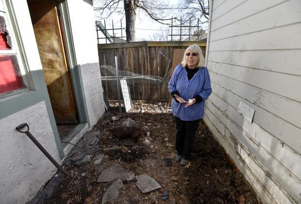 Meth Lab Next Door High Meth Contamination Found On