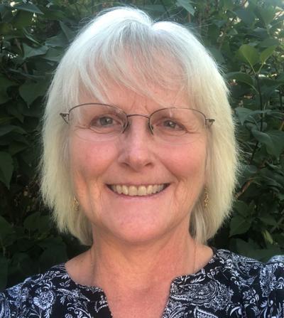 Paula McGarvey