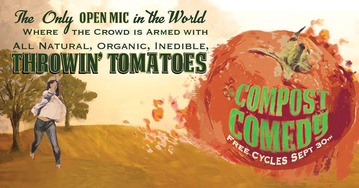 'Compost Comedy'