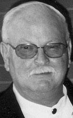 Donald Stiner