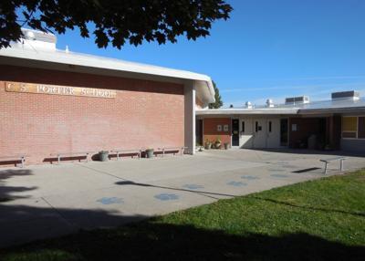 C.S. Porter Middle School