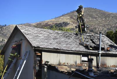 Milltown House Fire