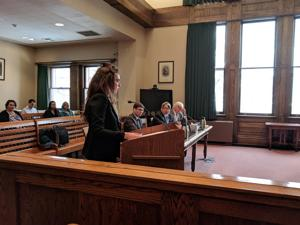 Helena judge hears oral arguments in challenge to abortion restrictions