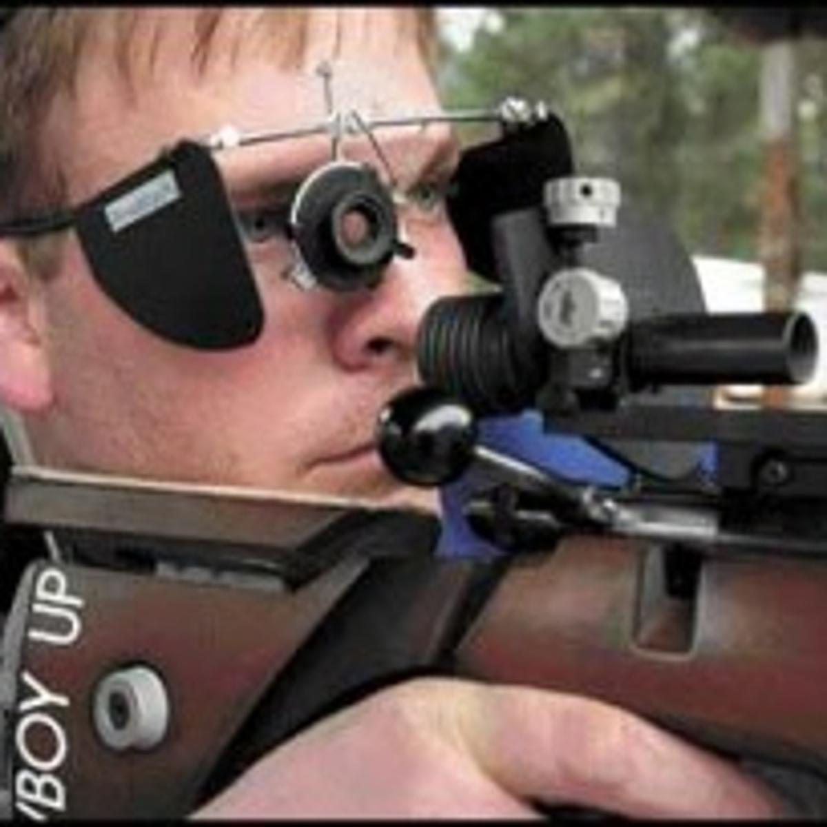 Veteran sharpshooters come out of retirement for state rifle title