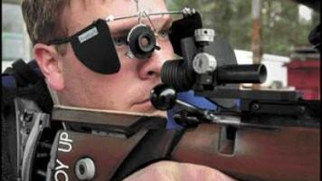 Veteran sharpshooters come out of retirement for state rifle