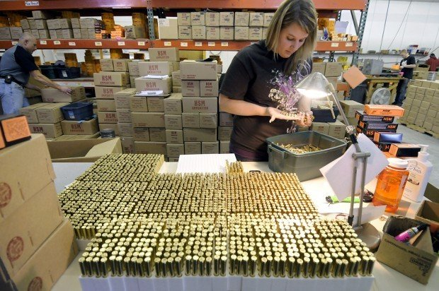 Bitterroot Valley ammunition makers see ever-growing demand | State