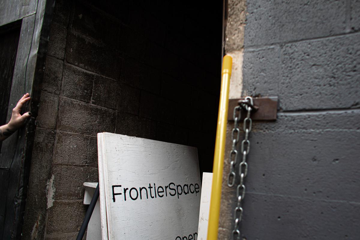 Frontier Space 3