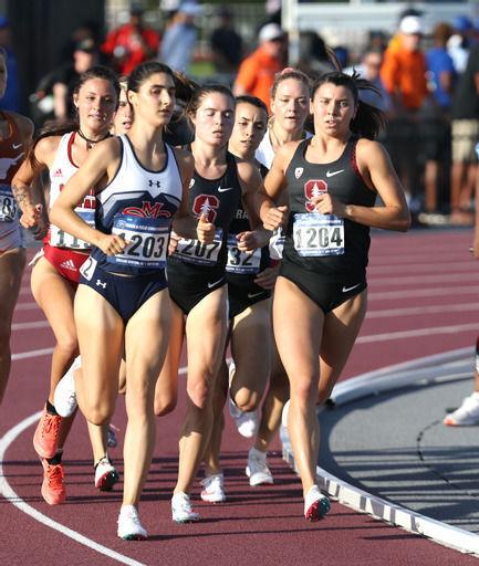Stanford's Christina Aragon