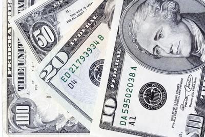 cash money stockimage