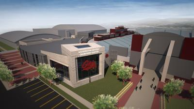 Washington-Grizzly Champions Center