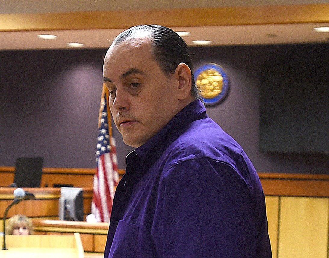 O'Neill sentence hearing