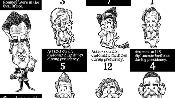 CARTOON: Romney aides claiming he would be first to stop