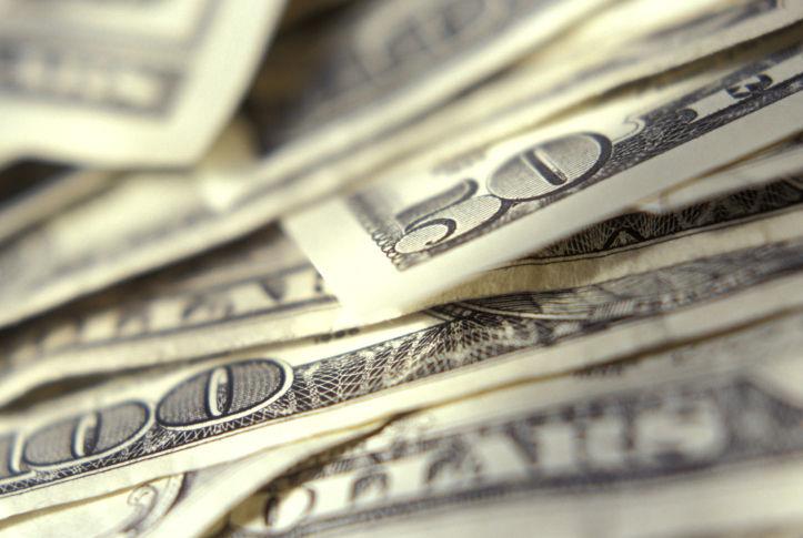 money cash stockimage