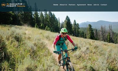 Gallatin Forest Partnership