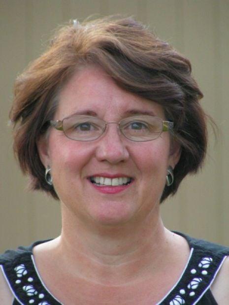 Rev. Susan Otey