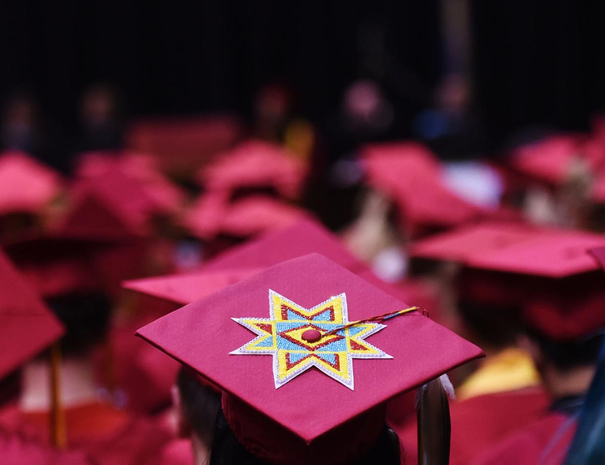 Missoula High School Gradution 2016 12