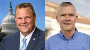 Tester, Rosendale debate canceled in light of Kavanaugh vote in D.C.