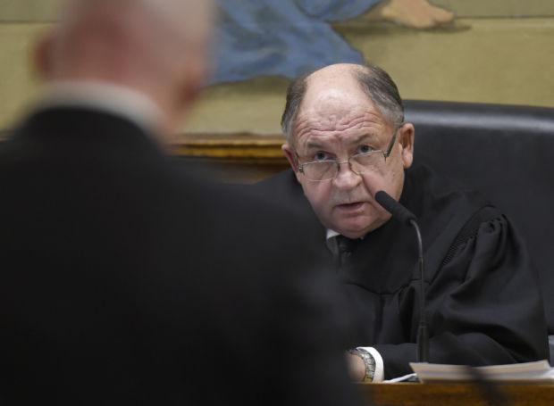Missoula District Court Judge Ed McLean