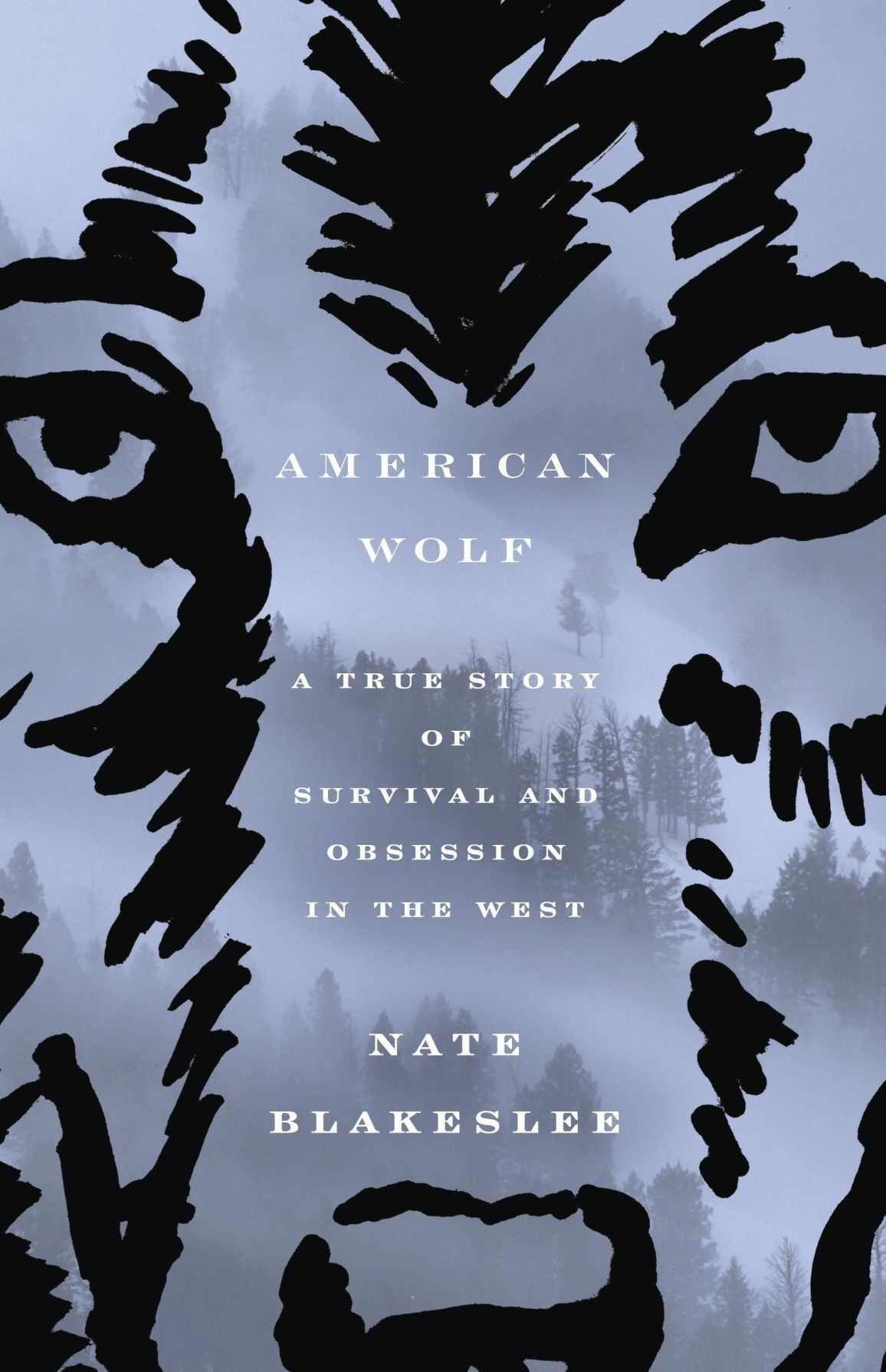 Book Review - American Wolf