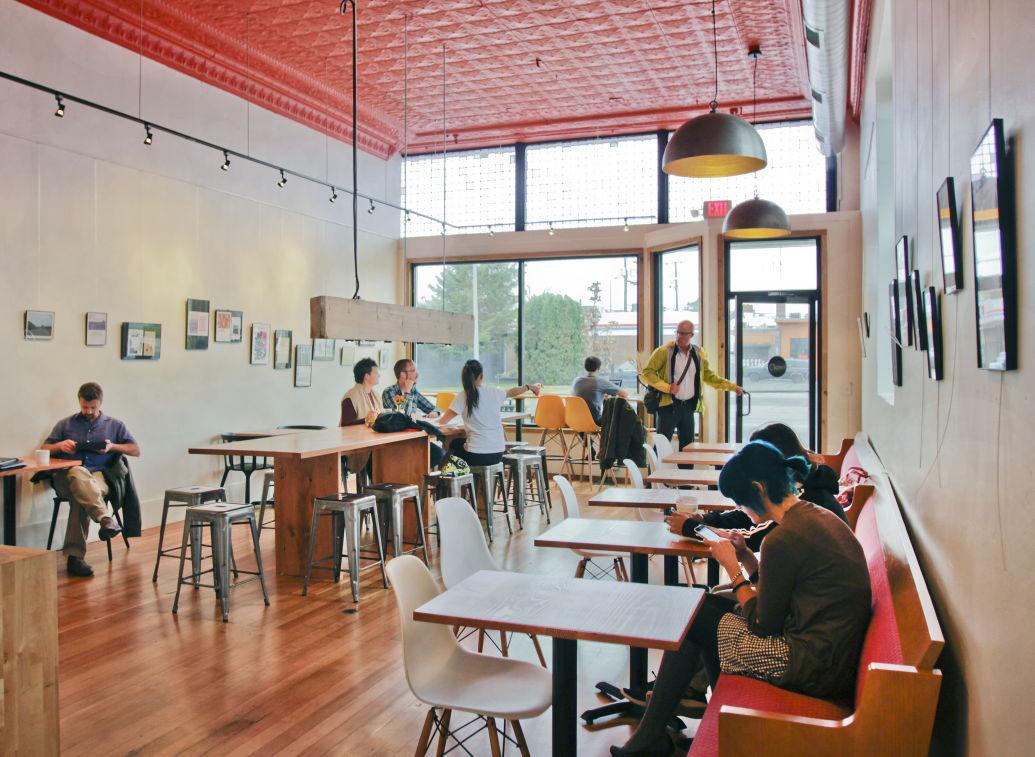 Missoula Internet Cafe