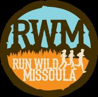 Run Wild Missoula logo