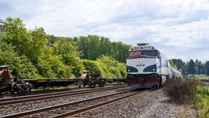 All aboard: Summit reflects support for passenger rail through Montana's biggest towns