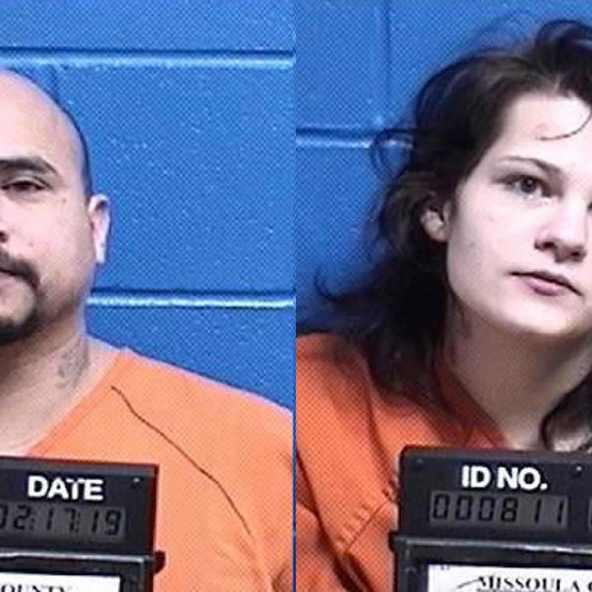 Federal authorities intercept 1 5 pounds of meth at Missoula