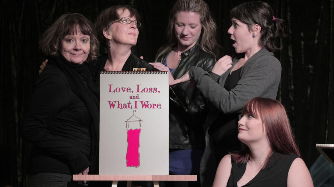 Storytelling Takes Center Stage For Nora Ephrons Love Loss And