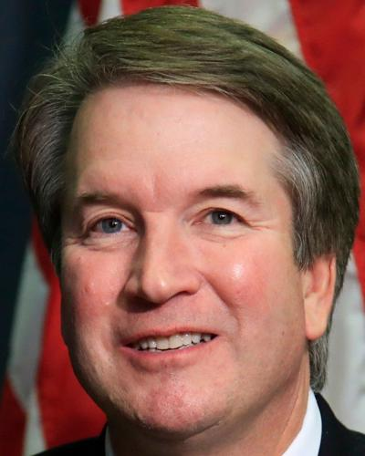 Supreme Court Kavanaugh Profile