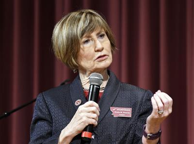 Sheila Stearns