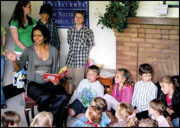 Michelle Obama rallies Kalispell a day before vote