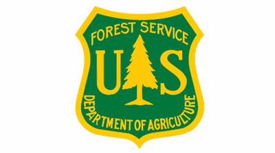 Forest Service stock image