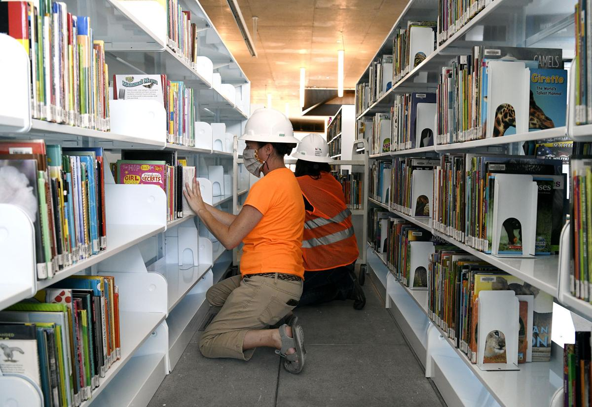 Public Library Moves 2