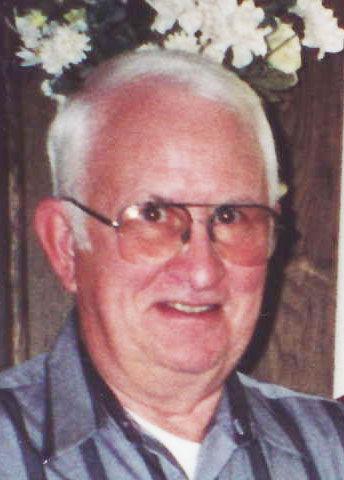 William Harold Bristol
