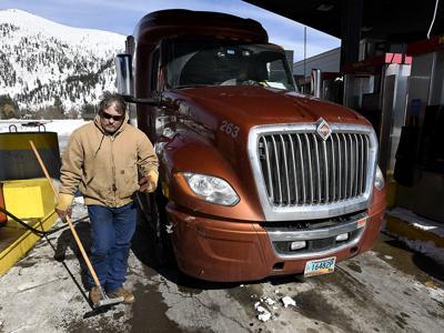 Trucking Bill