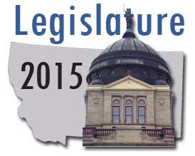 2015 Legislature logo