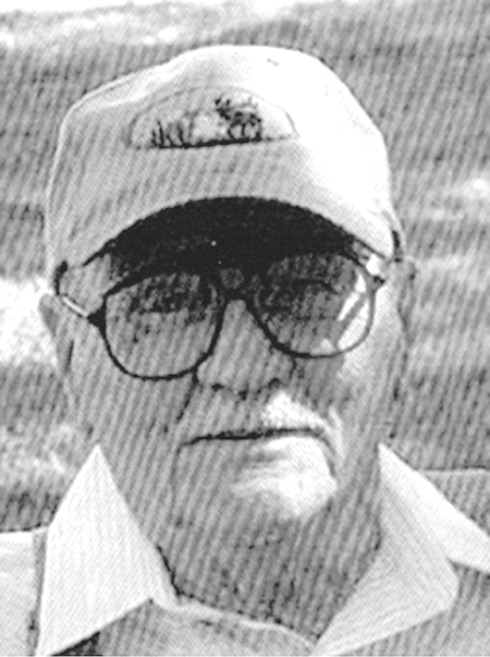 Donald W. Allen