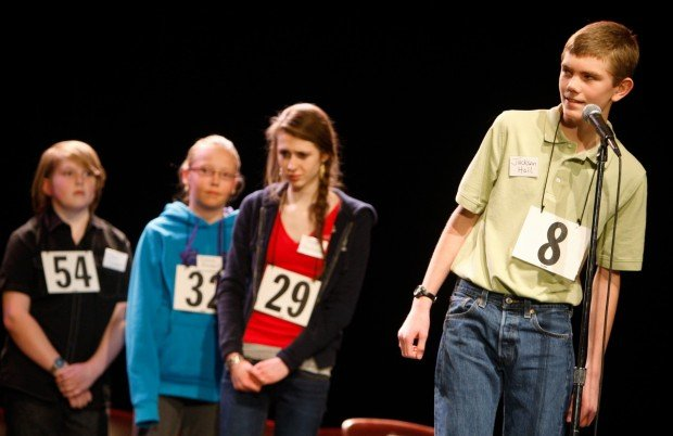 State spelling bee