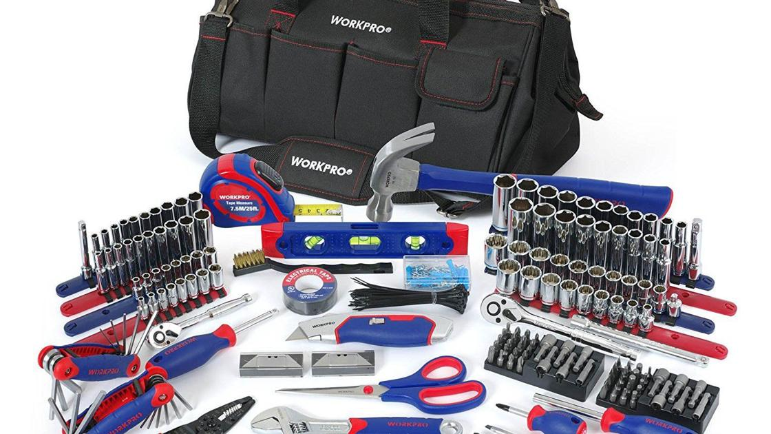 Every home should have this basic toolset | Home and Garden