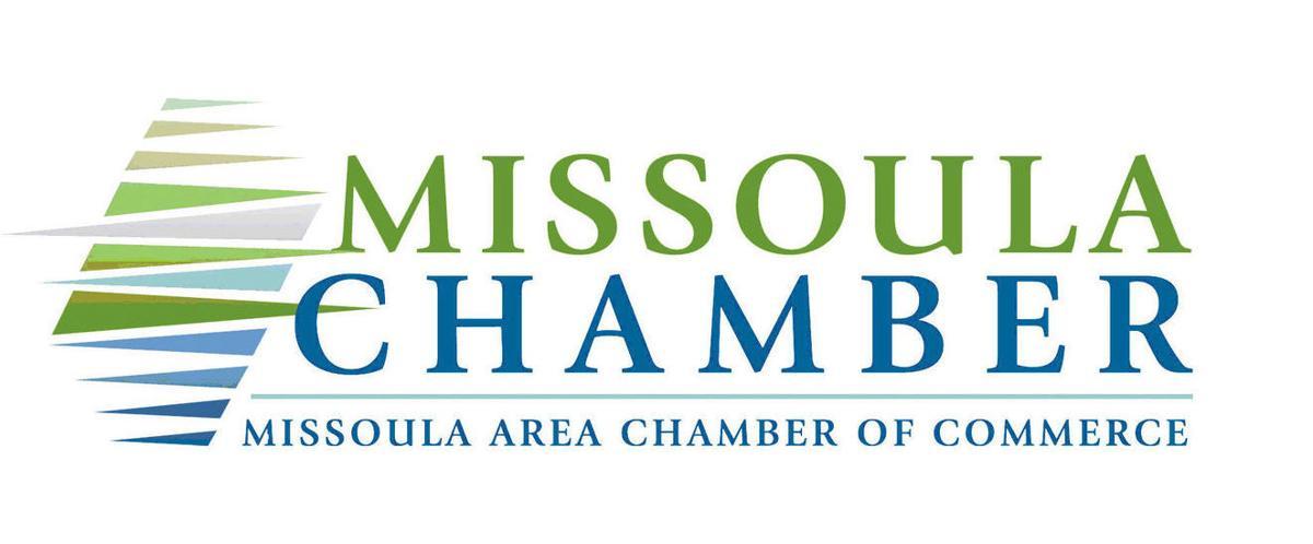 Missoula Area Chamber of Commerce logo
