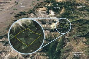 Bozeman nonprofit nears goal of purchasing remote ranch as April 30 deadline looms