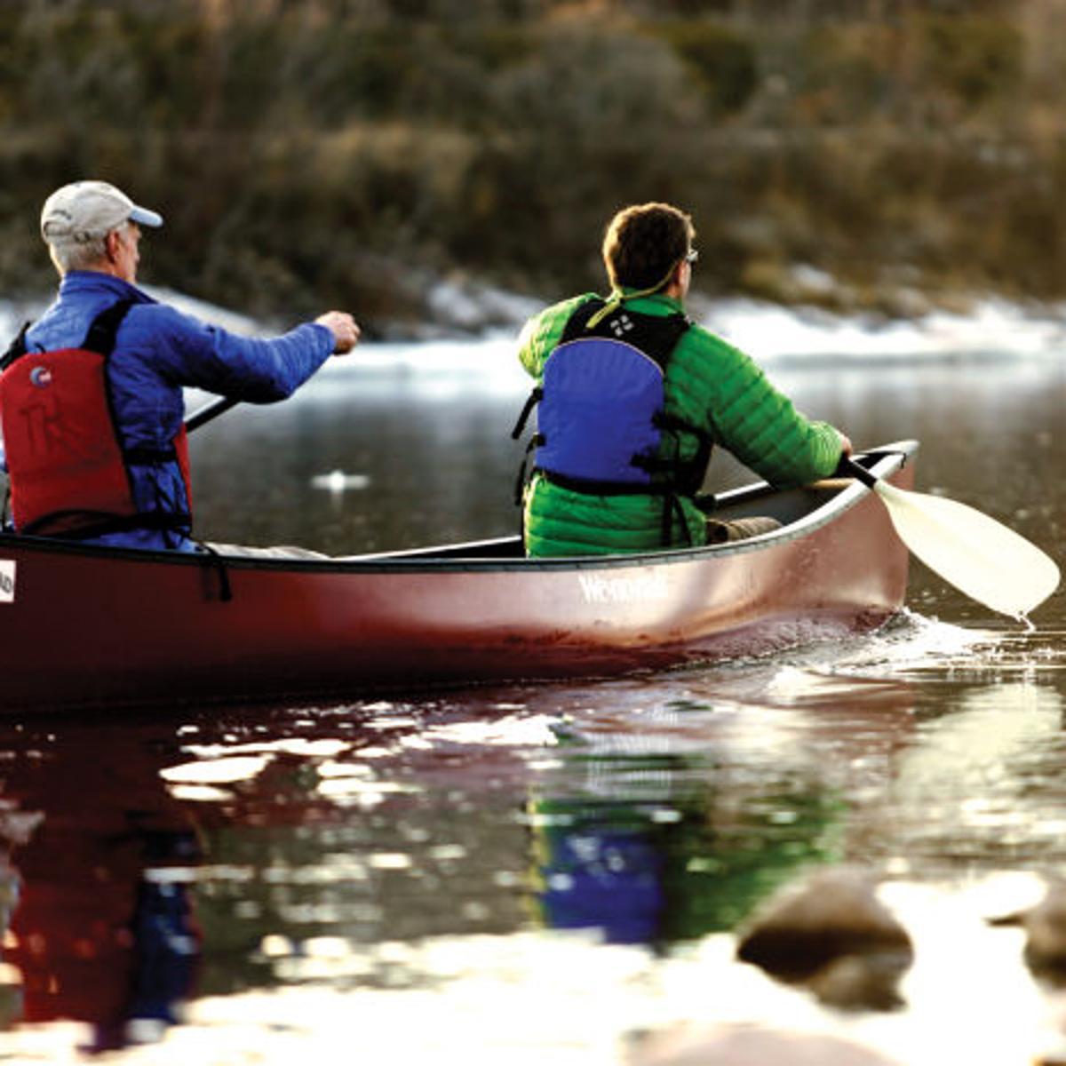 Canoe-makers losing key material for molding boats   Outdoors