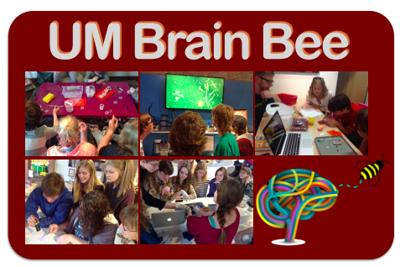UM Brain Bee