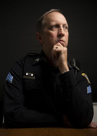 Sgt. Bob Campbell