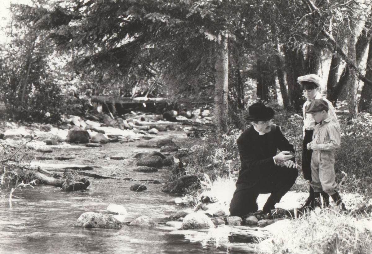 'A River Runs Through It'